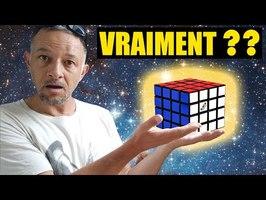 CE CUBE CONTIENT TOUTES LES ETOILES DE L'UNIVERS ! V&B #2