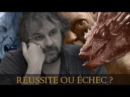 Effets Spéciaux du Hobbit : Réussite ou Echec ?