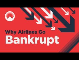 Why So Many Airlines are Going Bankrupt