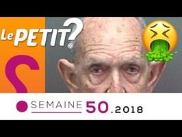 ❓TRIPOTAGE ALIEN, STRASBOURG, OGM, TERRE PLATE - Le Petit Point d'? 50.2018