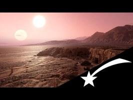 🌠 Et si une étoile entrait dans le système solaire ?