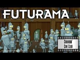 Les mathématiques de Futurama - ChouxRom' Cine Club #06