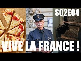 MACRON VS PIZZA, POLICE VS CAILLOU & CHAISES VS PROGRES ! (Vive la France ! #S02E04)