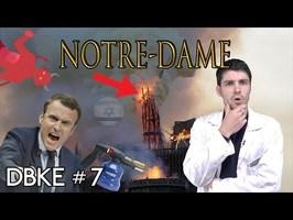 Notre-Dame : feu accidentel ou intentionnel ?