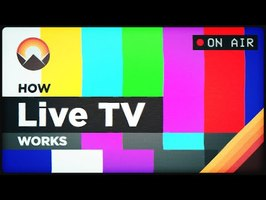 How Live TV Works