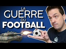 LA GUERRE DU FOOTBALL ! ou la guerre des Cent Heures entre le Salvador et le Honduras