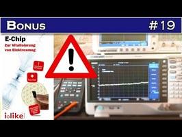BONUS 19 : Puce anti-ondes électromagnétiques E-Chip, fumisterie ou pas ?
