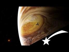 🌠 Peut-on traverser une planète gazeuse ?