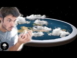 La Terre pourrait-elle être plate ? - DBY #50