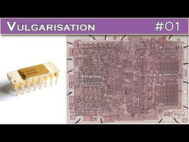 Deus Ex Silicium : Les Circuits Intégrés