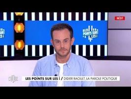 Clément Viktorovitch : Didier Raoult, la parole politique - Clique, 20h25 en clair sur CANAL+