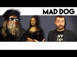 Léonard de Vinci, créateur de mèmes - La Chronique Facile 31