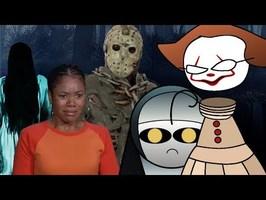 Point Culture : les Clichés des Films d'Horreur
