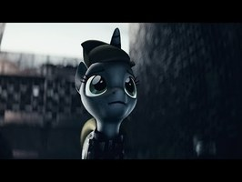 [MLP SFM] Horizon Teaser   Fallout Equestria