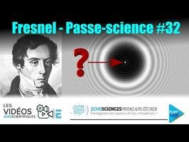 La tache d'Arago temporelle! - Passe-science #32