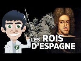 L'HISTOIRE BORDELIQUE DES ROIS D'ESPAGNE - DOC SEVEN