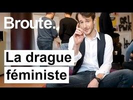 La drague féministe : prenons des notes ! - Broute - CANAL+