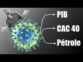 Pourquoi le coronavirus fait-il chuter la bourse ? - Heu?reka