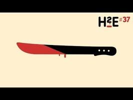 H2E#37 : génocide à la machette