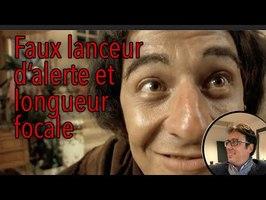 Sottises de lanceurs d'alertes (Feat S.Trotta)