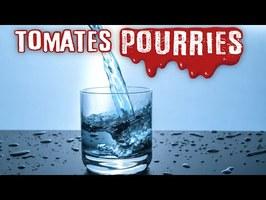 🍅 L'eau SPÉCIALE que tu ne peux PAS jeter ?! Tomates Pourries !