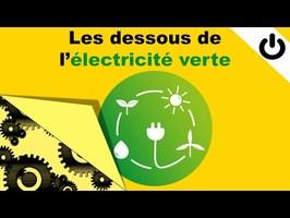 Les dessous de l'électricité verte - ÉNERGIE#15