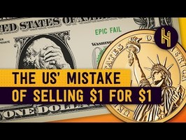 The US' Terrible Mistake of Selling $1 Coins for $1