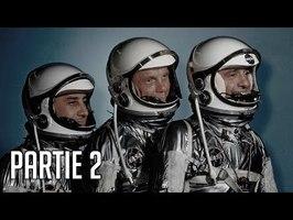 Le Programme MERCURY - Le premier vol (série documentaire)