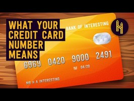 How to Decode Credit Card Numbers