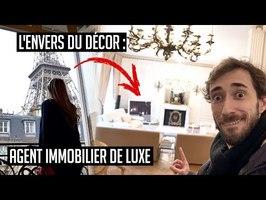 UNE JOURNÉE AVEC #11 : AGENT IMMOBILIER DE LUXE