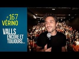 Valls, un magicien et un mariage. VERINO #167