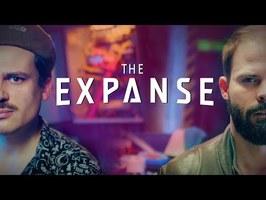 THE EXPANSE - Nexus VI - TV SHOW #3