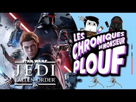 STAR WARS JEDI: Fallen Order (Critique) - CDMP