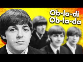 The Beatles - Ob-La-Di, Ob-La-Da - Piano Tutorial