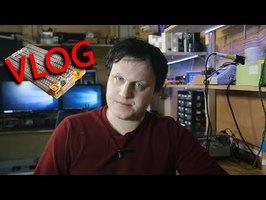 VLOG - retour sur la densité énergétique