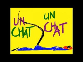 Richard Gotainer - Un chat, un chat