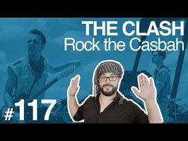 UCLA #117 : Rock the Casbah - THE CLASH