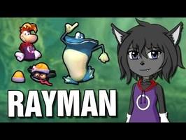 RESET SYSTEM #28 - RAYMAN
