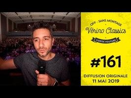 Verino Classics #161 - « -3 dans les Yvelines ?? »