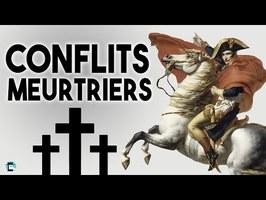 Les conflits les plus meurtriers de l'Histoire