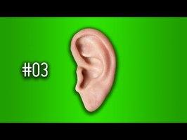 #03 L'ouïe, partie 1 - Les sens humains - e-penser