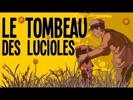 La véritable histoire du tombeau des lucioles - Motion VS History #16