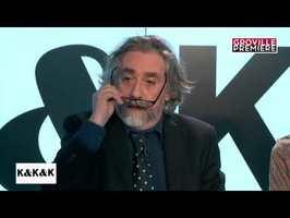 Gilets Jaunes : quand Groland parodie les éditorialistes