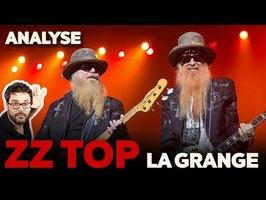 The story of LA GRANGE // ZZ TOP - UCLA