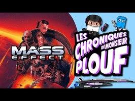 Un UNIVERS qui mériterait MIEUX - Mass Effect - CDMP