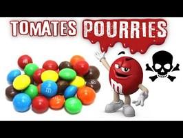🍅 COMMENT Les M&M's nous ont TRAHIS ?! Tomates Pourries !