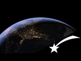 🌠 Pourquoi la Terre est ronde ?