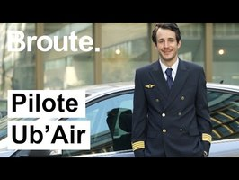 Pilote Ub'Air - Broute - CANAL+