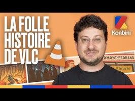 L'histoire délirante de la création du logiciel VLC | Konbini