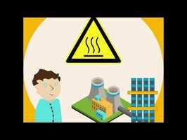Watt Son et les déchets nucléaires